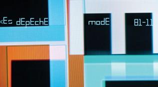 Depeche Mode – AW Remix